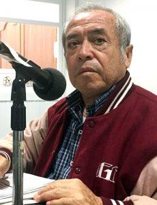 Gilberto Celis